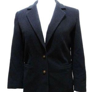 Peter NYGARD Woman Wool Cashmere BLAZER Size 6